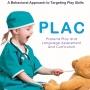 Artwork for Episode 11- Stage 2: Chaining Play in the Pretend Play and Language Assessment and Curriculum
