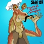 Artwork for Ep. 155: That's a Spicy Gungan!