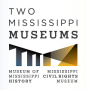 Artwork for MSM 629 Lucy Allen - Two Mississippi Museums, Part 2