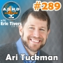 Artwork for 289   Sex, Intimacy and ADHD with Ari Tuckman