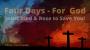 Artwork for Four Days - For God