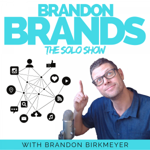 Brandon Brands - The Solo Show