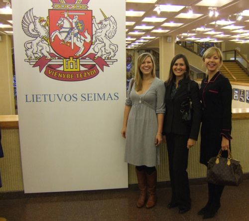 Lithuanian Out Loud 0139 Beg - Esu Belgas I Am Belgian