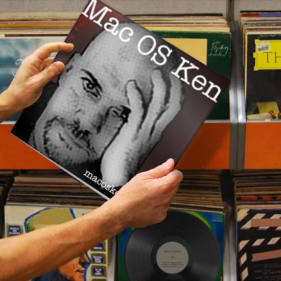 Mac OS Ken: 10.15.2012