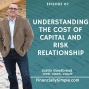 Artwork for Understanding the Cost of Capital and Risk Relationship