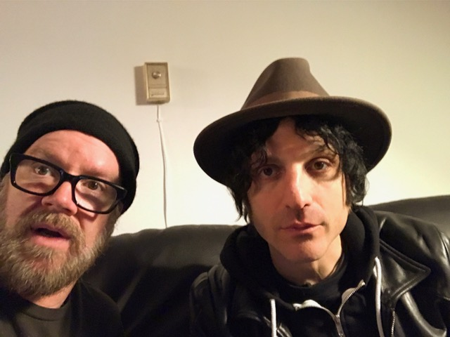 #330: Jesse Malin/Singer-Songwriter