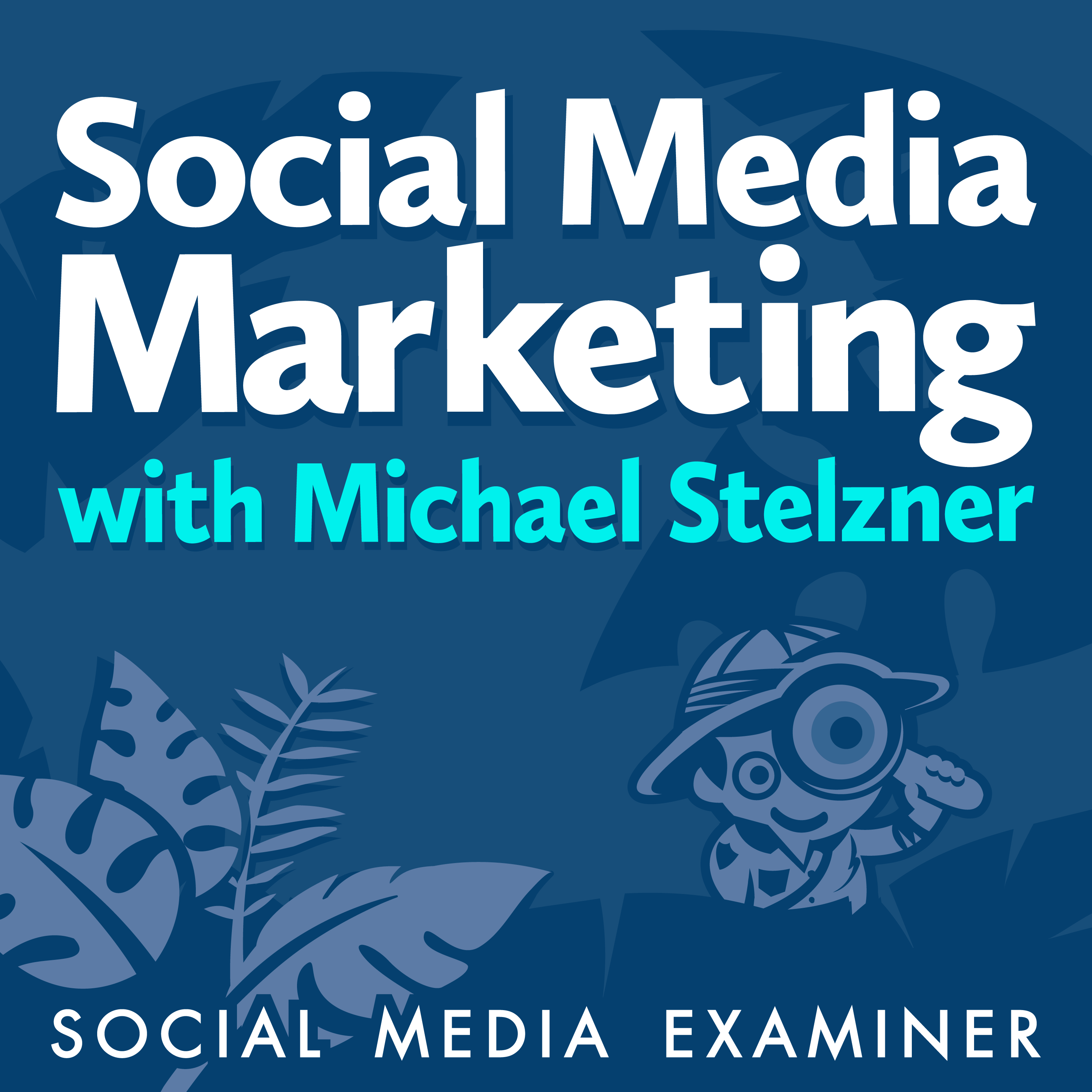 Artwork for The Social Media Examiner Story: From Blog to Conference - 227