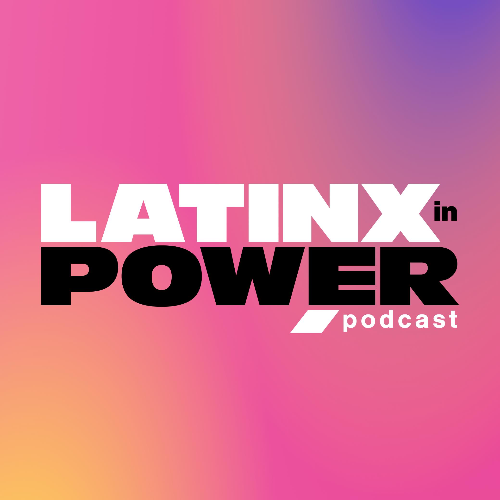 Latinx In Power show art