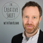 """Artwork for """"Don't lose faith and quit on yourself."""" My Interview with New York Times Bestselling Author Thomas Greanias"""
