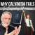 Mormonism vs. Calvinism show art