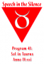 Artwork for Program 41: Sol in Taurus, Year 109