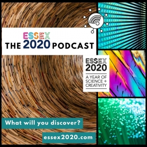 The Essex 2020 podcast