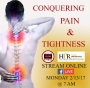 Artwork for Conquering Pain & Tightness - How Pain Can Impact the Whole System