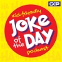 Artwork for Kid Friendly Joke of the Day - Episode 314 - Clocks