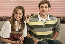 John & Jenna in TV Guide