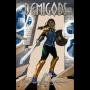 Artwork for Bonus Episode 11 - Demigods with Jason MIlls