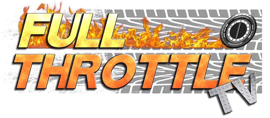 Artwork for Full Throttle Podcast- Trucker Flicks