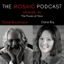 Artwork for Ep 090 The Power of Fear with Diane Ray