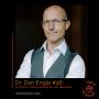 Artwork for Dr. Dan Engle: Pioneering Psychedelia: Initiation & Integration: Episode #46 Dr. Dan Engle