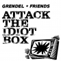 Artwork for Attack the Idiot Box is getting rebooted!!