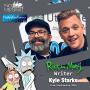 Artwork for 'Rick and Morty' Writer/Artist Kyle Starks (Ep. 8) | Friday Fan Forum (StocktonCon 2018 Panel)