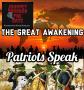 Artwork for The Great Awakening: Patriots Speak