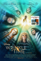 Artwork for A Wrinkle in Time