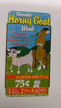 Double D Episode 105 - Horny Goat Weed and Hot Potato Salad (Asahi Sake Bombers)