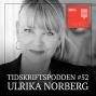 Artwork for #52: Ulrika Norberg