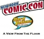 Artwork for ep 371 New York Comic Con 2011 A View From The Floor