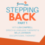 Artwork for 37 Stepping Back - Part 1