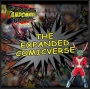 Artwork for The Expanded Comicverse
