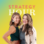 Artwork for 387: Why Your Business Needs to Start with a Brand Strategy with Rachel Green