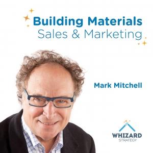 Building Materials Sales & Marketing