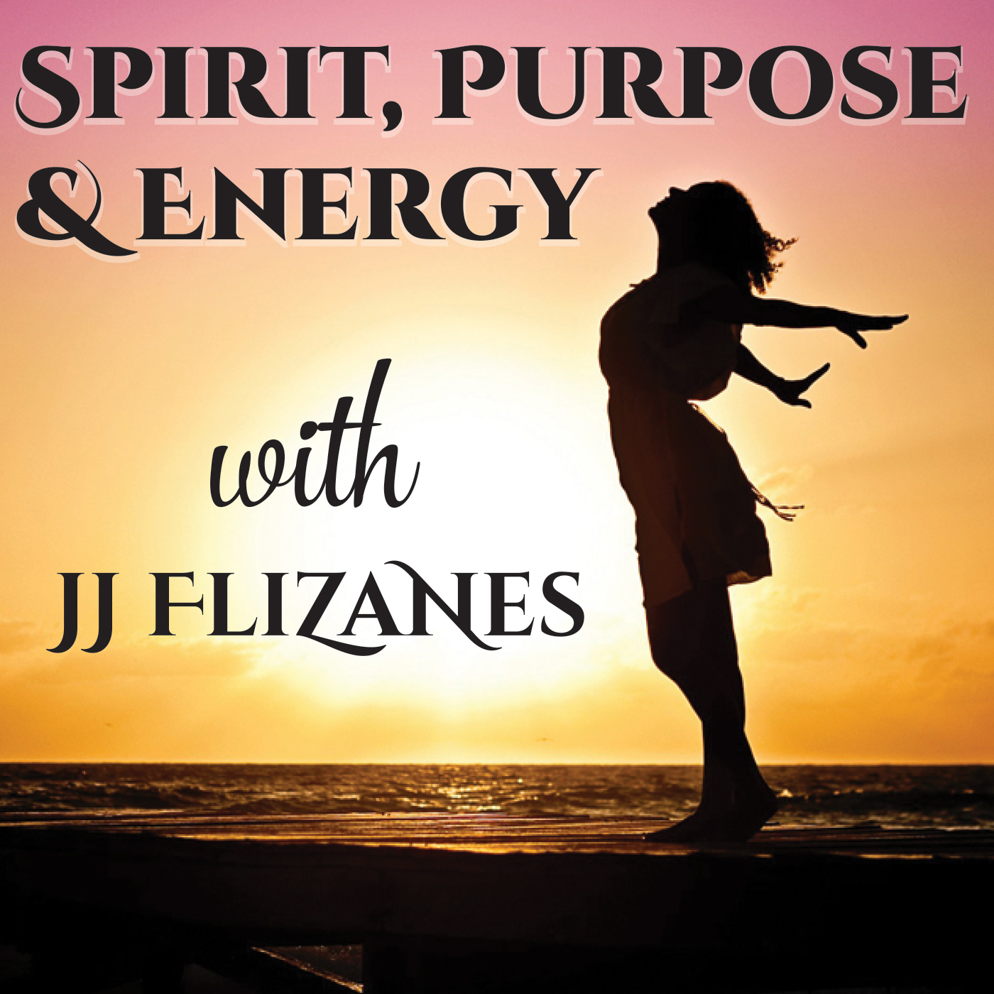 Spirit, Purpose & Energy show art