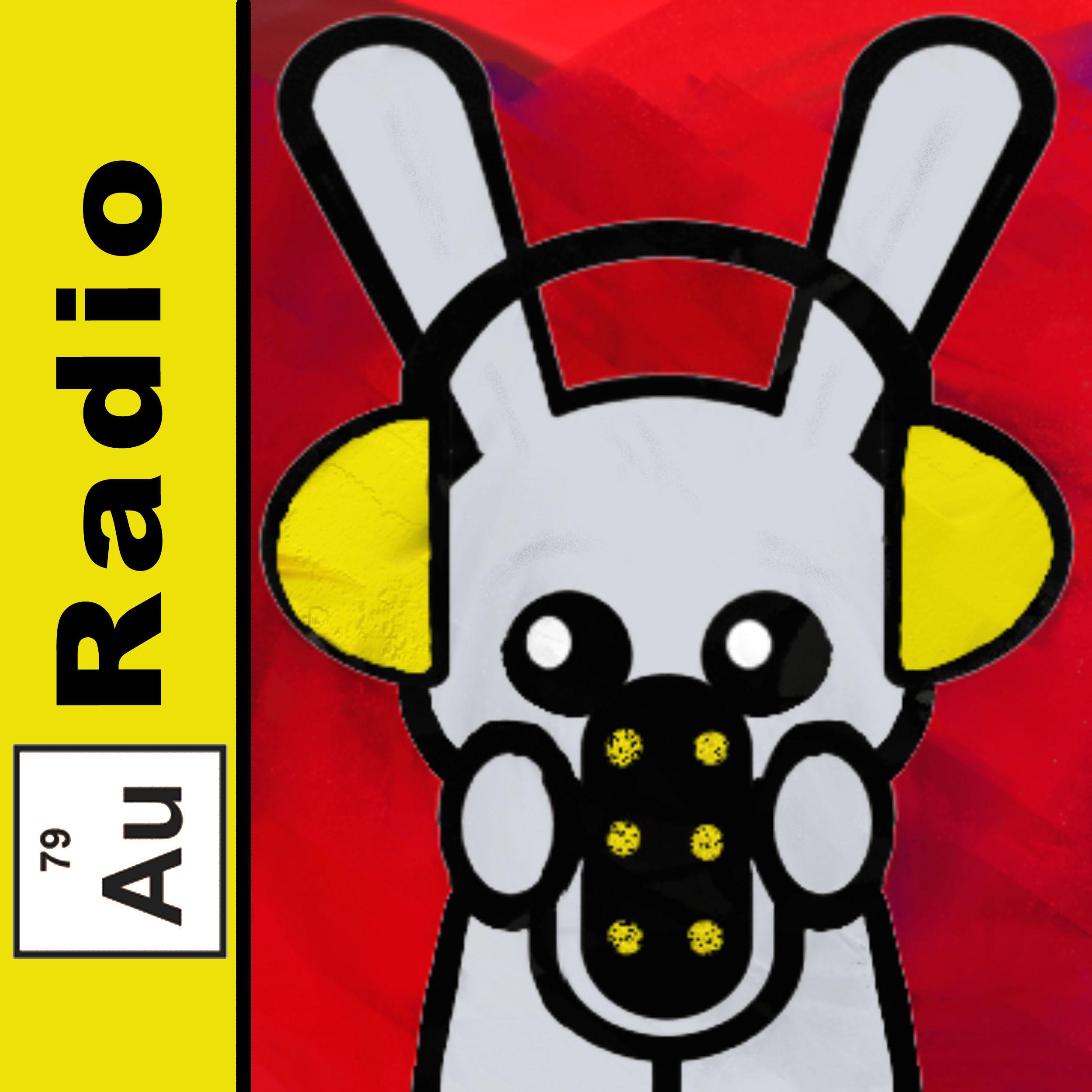 AU Radio Season 2 - Episode 42: Talking about stuff show art