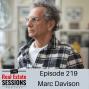 Artwork for Episode 219 - Marc Davison, Chief Creative Officer - 1000watt