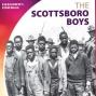 Artwork for Episode 07: The Scottsboro Boys