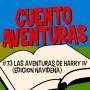 Artwork for #73 Las aventuras de Harry IV (Edicion navideña)