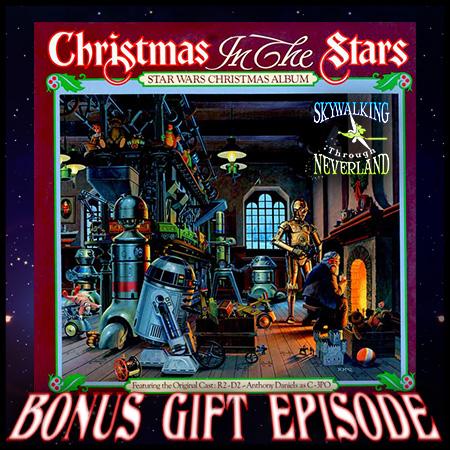 Bonus Gift Show: Christmas In The Stars!