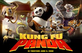 Max Reviews Kung Fu Panda, iCarly, a New Sub Shop and More