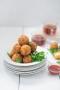 Artwork for Biryani Bombs Appetiser Recipe