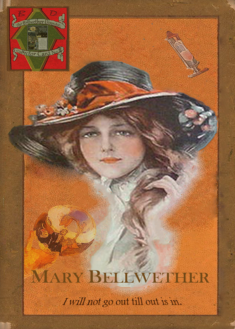 The Bellwether Dispatch 4