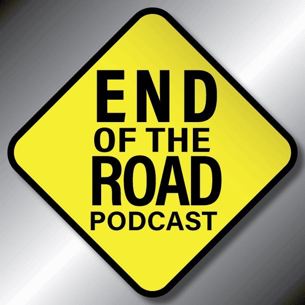 End of the Road show art
