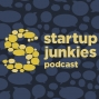 Artwork for 95: Startup Junkie Social - Russians, Hyperloop, and Youth Entrepreneurship