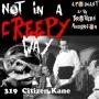 Artwork for NIACW 319 Citizen Kane