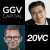 20VC: Investing Lessons From Rounds In Peloton and Square, Why Great Investing is Stock-Picking and Sector Penetration & The Next Decade in Venture, Is Tiger's The Right Model with Hans Tung, Managing Partner @ GGV Capital show art