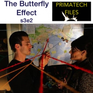 054 – S03E02 - The Butterfly Effect/Dreams Until Death
