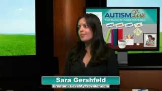 Autism Live, Thursday March 20th, 2014