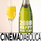 Cinema Diabolica  - 6 - Crappy New Year!